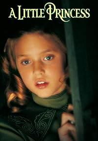 A Little Princess. Great non cartoon family movies