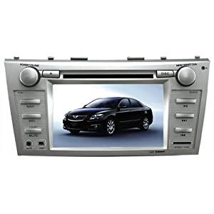 Dash Multimedia for Toyota Camry