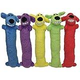 Plush Toys Happy Pet Loofa Dog, 12-inch
