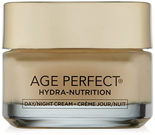 L'Oreal Paris discount duty free L'Oreal Paris Age Perfect Hydra-Nutrition Moisturizer, 1.7-Fluid Ounce (Packaging May Vary)