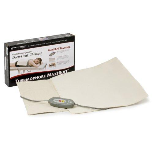 "Thermophore Maxheat Pack - Heating Pad: Medium 14"" X 14"""