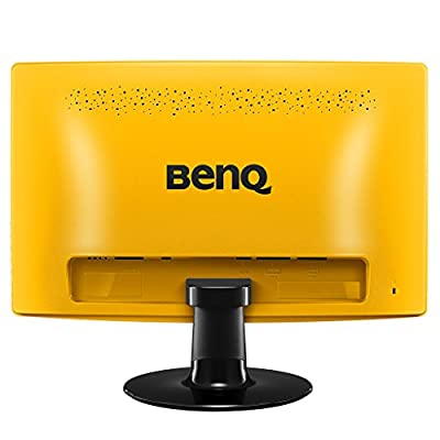BenQ RL2240HE 21.5-inch Monitor (Yellow/Black)