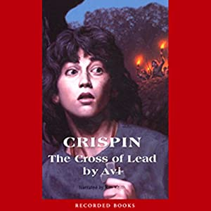 Crispin: The Cross of Lead | [ Avi]
