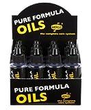 HERCO dL u 17002 pure formula puits huile (12 tasses)