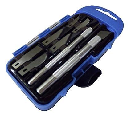Pro-Tech-RST-472-Hobby-Knife-Set-(8-Pc)