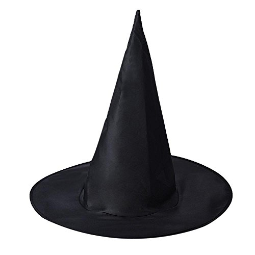 Hallo (Classic Witch Teen Costumes)