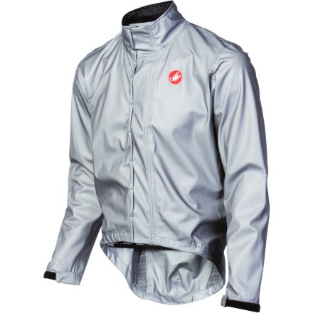 Image of Castelli Pocket Liner Jacket - Men's (B008PHNM82)