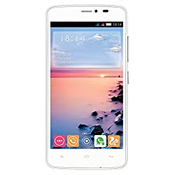Qawachh Tempered Glass Screen Guard for Gionee M3
