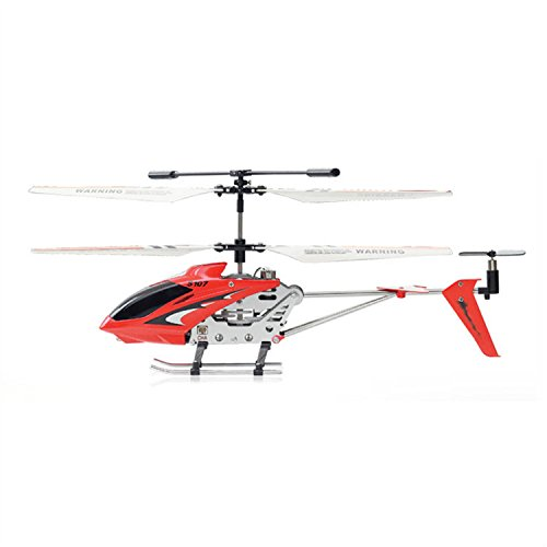 Syma s107g rc helicopter with gyroscopic control for Helicoptere syma