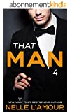 THAT MAN 4 (The Wedding Story-Part 1) (English Edition)