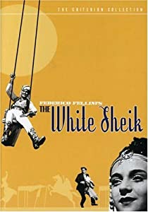 The White Sheik (Lo Sceicco Bianco) - Criterion Collection [Import USA Zone 1]