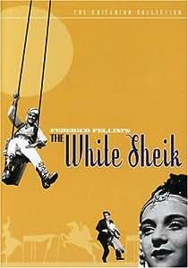 The White Sheik (Lo Sceicco Bianco) - Criterion Collection [Import USA Zone 1]