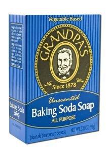 Grandpa'S Soap Soap Oz Soap