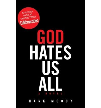 God Hates Us All (Paperback) - Common