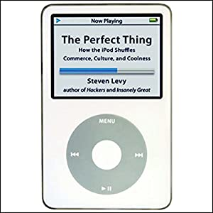 The Perfect Thing Audiobook