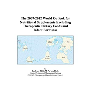 The 2007-2012 World Outlook for Ba Formula