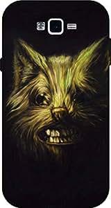JOHN RICHARD_ HIGH QUALITY SILICON UV PRINTED BACK COVER FOR SAMSUNG GALAXY On...