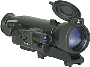 Yukon Nvrs Tactical 2.5X50 with Internal Focusing Night Vision Riflescope by Yukon