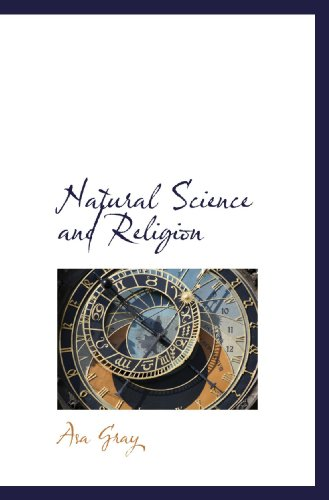 Natural Science and Religion