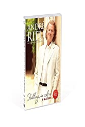André Rieu: Falling In Love In Maastricht [DVD]