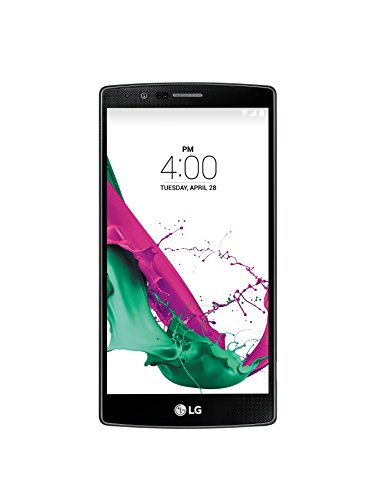 LG G4 H815 32GB Unlocked GSM Hexa-Core Android 5.1 Smartphone - Titan Gray