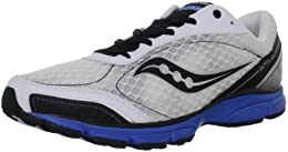 Saucony Mens Grid Outduel Running Shoe