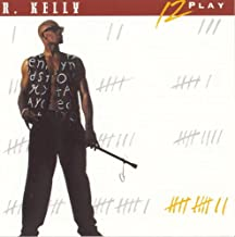 R. Kelly - 12-Play