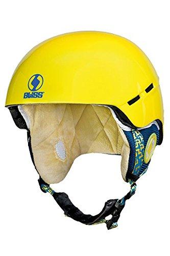 Bliss AZ Snowboardhelm Yellow