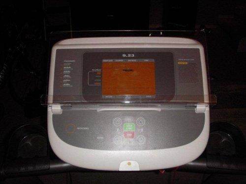 Amazon Precor Style 16 Inch Slotted Treadmill Book Holder