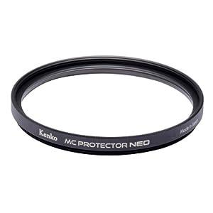 Kenko カメラ用フィルター MC プロテクター NEO 52mm レンズ保護用 725207