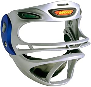Buy Bangerz Baseball Softball Face Protection Mask by Bangerz