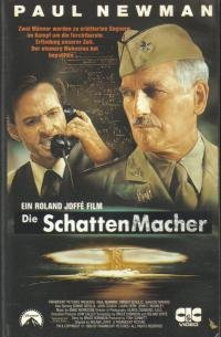 Die Schattenmacher [VHS]