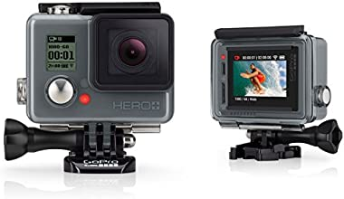 GoPro HERO+ LCD (Wi-Fi Enabled)