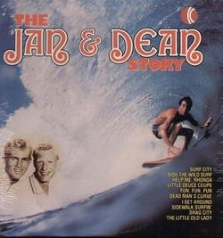 Jan & Dean - The Jan & Dean Story - Zortam Music