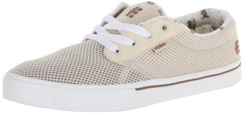 Etnies Men's Etnies Mns Jameson 2 Eco Trainers Beige Beige (Bone) 43