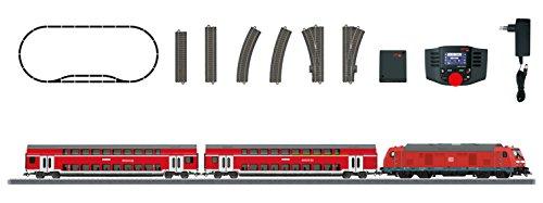 Mrklin-29479-Digital-Startset-Regional-Express-Fahrzeuge