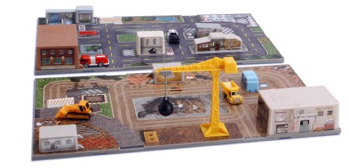 Micro Machines Car Wash front-634290