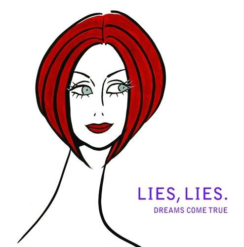 LIES, LIES(初回限定盤).(DVD付)