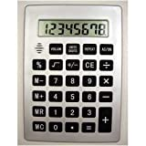 Jumbo Talking Calculator