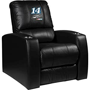 NASCAR Home Theater Recliner Driver: Tony Stewart 14 by XZIPIT