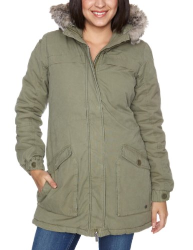 Bench Damen Parka TANTRUM, deep
