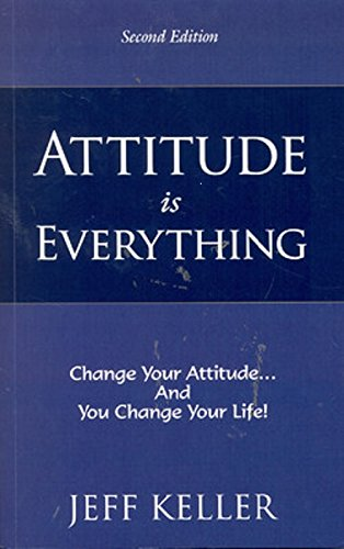 Attitude is Everything Image