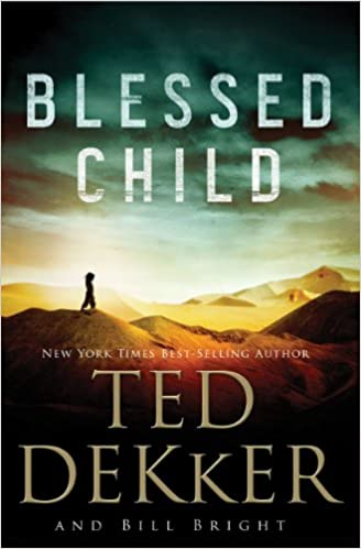 Blessed Child (The Caleb Books Series)