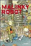 echange, troc Sonny Liew - Malinky Robot