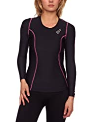 BSC Women's Compression Long Sleeve Top