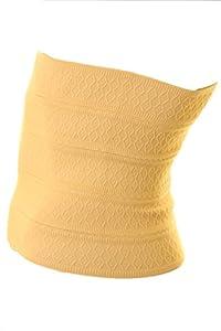 fester TAILLENMIEDER Taillenformer Bauchweggürtel Gr. S