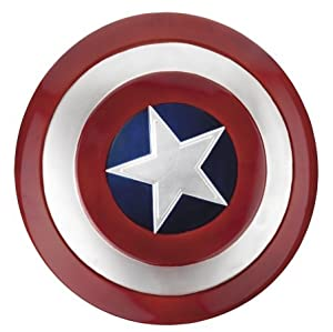 Captain America Movie Shield Size: Adult from Disguise Costumes