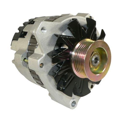 DB Electrical ADR0121 105 Amp Alternator (For Blazer Jimmy S10 C Truck 88-95 Adr0121) (1995 Chevy Tahoe Alternator compare prices)
