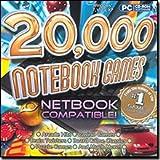 20,000 Notebook Games