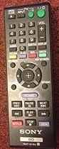 Sony DVD Remote Control Rmt-b118a 148995911